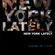 La locandina di New York Lately