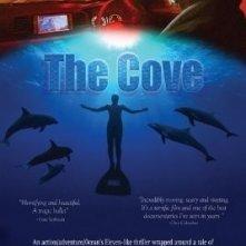 La locandina di The Cove