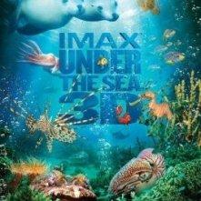 La locandina di Under the Sea 3D