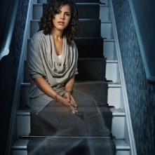 Lenora Crichlow è Annie in una foto promozionale di Being Human