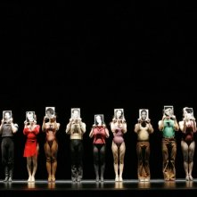 sequenza del documentario Every Little Step, incentrato sulla genesi e la realizzazione del musical A Chorus Line