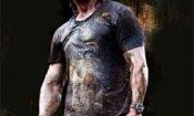 Sylvester Stallone sarà ancora Rambo