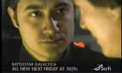 4x14 - Blood on the Scales - Battlestar Galactica - Promo