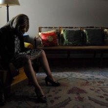 Catarina Wallenstein nel film Singularidades de uma rapariga loura (Eccentricities Of A Young Blond)