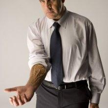 Doug Rollins in una foto promozionale per l'episodio 'Sleeper' della serie tv Torchwood