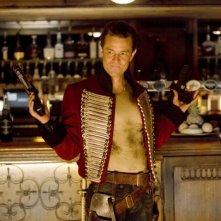 James Marsters nell'episodio 'Il ritorno' della seconda stagione di Torchwood