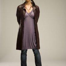 Naoko Mori in una foto promozionale dell'episodio 'Fino all'ultimo uomo' della serie Torchwood