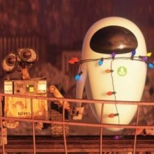 Wall-e vince come miglior film d'animazione ai Movieplayer.it Awards 2009