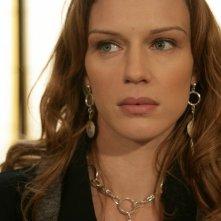 Antonia Liskova in una scena dell'episodio Ossessione de Il bene e il male