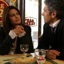 Bianca Guaccero nell'episodio Ossessione de Il bene e il male