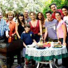 I Cesaroni 3: il cast al completo