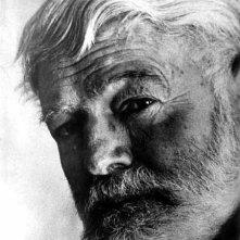 Una foto di Ernest Hemingway