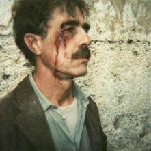 Biagio Barone nei panni di Pasquale Criscione nel film Placido Rizzotto.