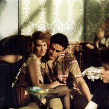 Federica Lenzi è tra i protagonisti del film Casa Eden