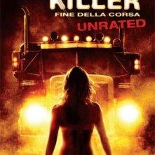 La copertina di Radio Killer - Fine della corsa (dvd)