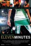 La locandina di Eleven Minutes