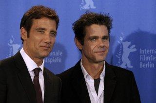 Berlinale 2009: Tom Tykwer e Clive Owen presentano il thriller The International