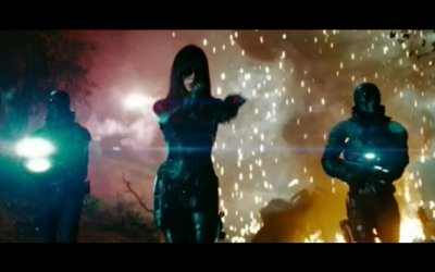 G.I. Joe: Rise of Cobra - Super Bowl Spot (Sottotitoli in italiano)