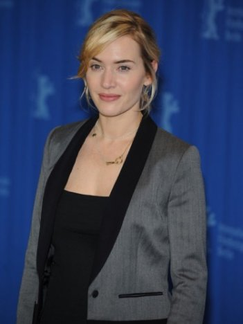 Kate Winslet presenta The Reader al Festival di Berlino 2009