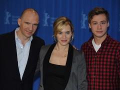 Daldry, Winslet e Fiennes presentano The Reader a Berlino