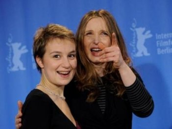 Berlinale 2009: Julie Delpy e Anamaria Marinca presentano The Countess