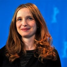 Berlinale 2009: Julie Delpy presenta The Countess, del quale è interprete e regista.