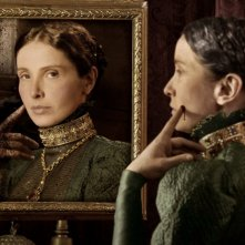 Julie Delpy in The Countess, del quale è interprete e regista.