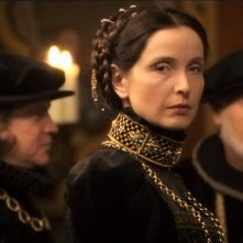Julie Delpy in The Countess, nel quale interpreta la contessa Elizabeth Bathòry.