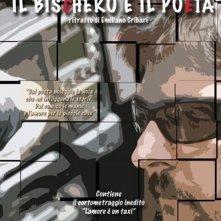 La copertina di Il Bischero e il Poeta (dvd)