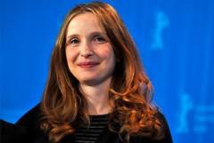 The Countess: Julie Delpy in conferenza stampa a Berlino