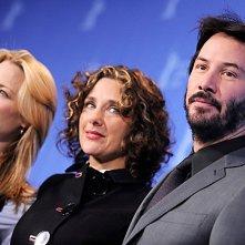 59esimo Festival di Berlino: Blake Lively, Rebecca Miller e Keanu Reeves presentano The Private Lives of Pippa Lee