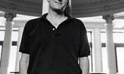 Aaron Eckhart, Richard Jenkins e Il diario del Rum