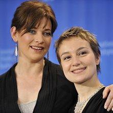 Berlinale 2009: Anamaria Marinca e Kerry Fox presentano Storm
