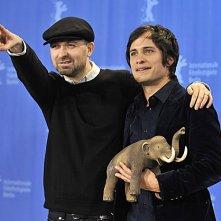 Berlinale 2009 - Gael Garcia Bernal e Lukas Moodysson presentano Mammoth