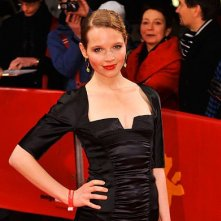 Berlinale 2009 Karoline Herfurth
