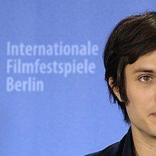 Berlinale 2009 - uno dei protagonisti di Mammoth, Gael Garcia Bernal