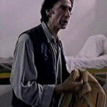 Mauro Leuce in una scena di Mio padre è innocente.