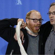 Simon Schwarz e Josef Hader presentano Der Knochenmann nella sezione Panorama Special della Berlinale 2009