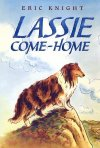 La locandina di Torna a casa Lassie