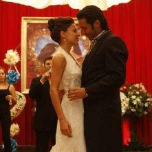 Elena Anaya sposa felice in Solo quiero caminar