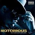 La copertina di Notorious