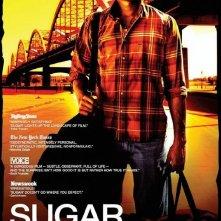 La locandina di Sugar