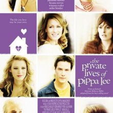Nuovo poster per The Private Lives of Pippa Lee