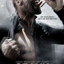 Nuovo poster USA per Crank 2: High Voltage