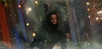 Sequenza del film X-Men Origins: Wolverine