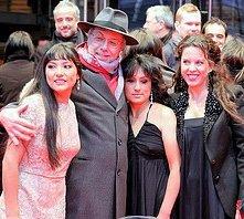 Berlinale 2009: Claudia Llosa e Magaly Solier presentano The Milk of Sorrow (La teta asustada)