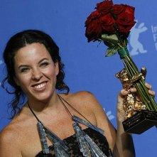 Berlinale 2009: Claudia Llosa vincitrice dell'Orso d'Oro per The Milk of Sorrow, da lei diretto