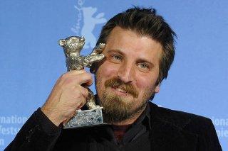 Berlinale 2009: il regista argentino Adrian Biniez si lascia coccolare dall'Orso d'Argento vinto per Gigante