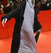 Berlinale 2009: l'ex-modella Veruschka von Lehndorff