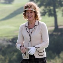 Angela Finocchiaro in un'immagine dell'episodio 'Ferro 6' del film I mostri oggi